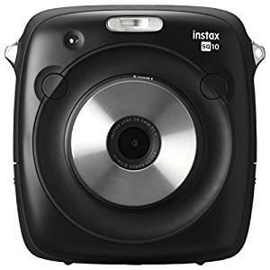 FUJIFILM ハイブリッドインスタントカメラ instax SQUARE SQ10 INS SQUARE SQ 10