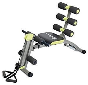 ショップジャパン ワンダーコア2 腹筋 筋トレ 本格 トレーニング