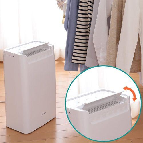 アイリスオーヤマ 衣類乾燥除湿機 DCE-6515【 北海道・沖縄・離島除く】