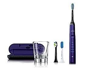 フィリップス 電動歯ブラシ (アメジスト)PHILIPS sonicare ソニッケアー ダイヤモンドクリーン ディープクリーンエディション HX9309/08