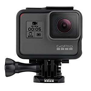 GoPro ウェアラブルカメラ HERO5 Black CHDHX-502