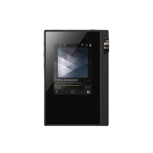 【最大1,200オフクーポン!】ONKYO デジタルオーディオプレーヤー rubato ハイレゾ対応 ブラック DP-S1(B)