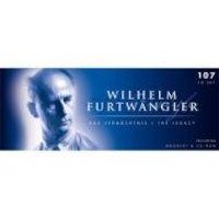 Wilhelm Furtwangler: the Legacy Box set, Import フルトヴェングラー/ザ・レガシー(107CD)