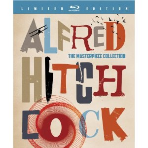 Alfred Hitchcock: The Masterpiece Collection [Blu-ray]  輸入盤