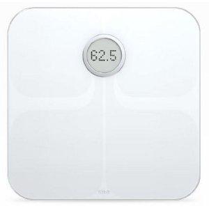 fitbit aria アリア ネットワーク対応 多機能体重計(ホワイト) Wi-Fi Smart Scale 並行輸入品