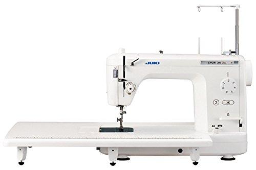 【ママ割】ポイント5倍対象ショップ限定 4/22 20:00スタート(エントリー必要)JUKI 職業用直線ミシン(自動糸切機能搭載) 『SPUR30DX』 TL-30DX