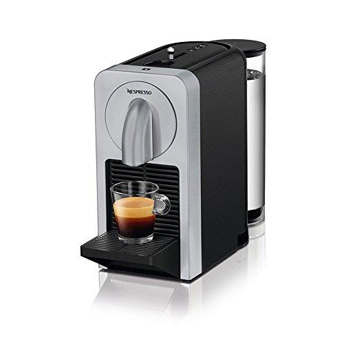 ネスプレッソ コーヒーメーカー プロディジオ シルバー D70SI