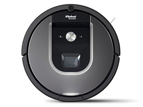 iRobot ロボットクリーナー 祝開店大放出セール開催中 25%OFF ルンバ960 メッドシルバー R960060