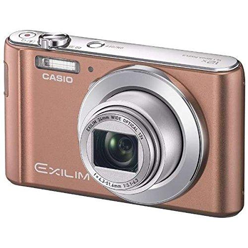 カシオ計算機 EX-ZS260BN デジタルカメラ EXILIM EX-ZS260 ブラウン