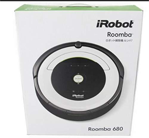 iRobot ロボット掃除機 ルンバ 628 R628060