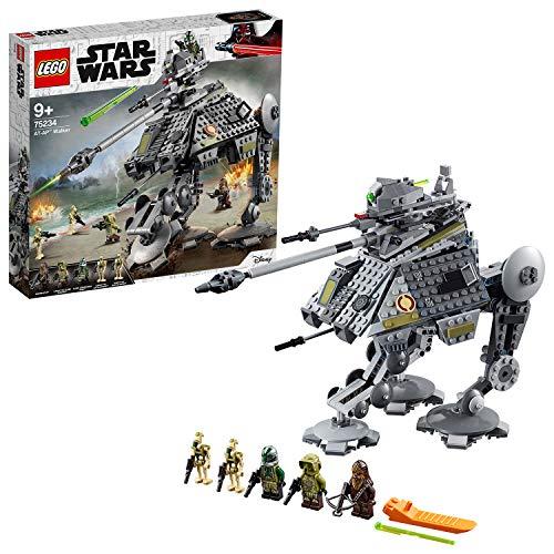 レゴ(LEGO) スター・ウォーズ AT-AP ウォーカー 75234