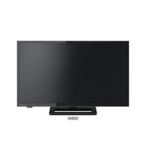 TOSHIBA REGZA S22 24S22 24インチ 液晶テレビ