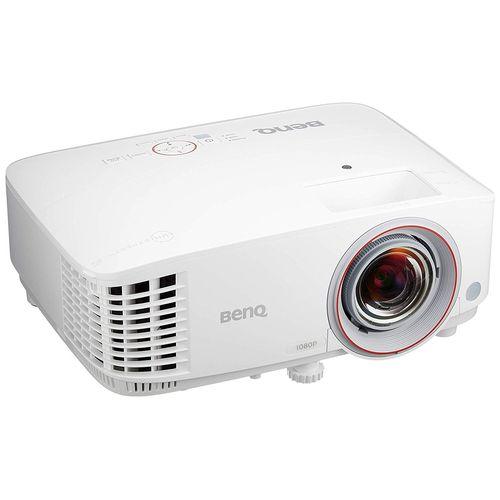 BenQ DLPプロジェクター TH671ST BenQ 短焦点モデル (フルHD/3000lm TH671ST/2.7kg/1.5mで100インチ投写), イーコンビニ:d1091a7b --- per-ros.com