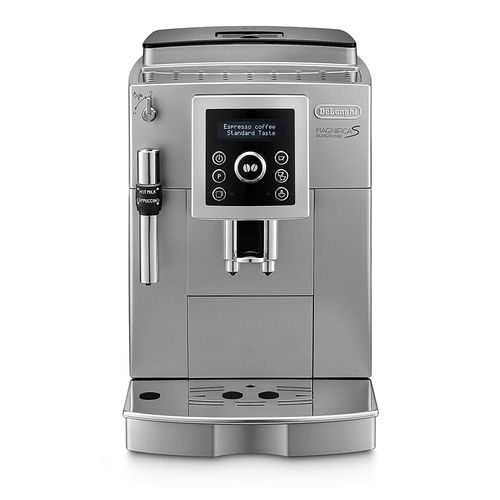 5の倍数日はカードエントリーで5倍/全自動コーヒーメーカー デロンギ 全自動エスプレッソマシン 全自動コーヒーマシン ECAM23420SBN スペリオレ