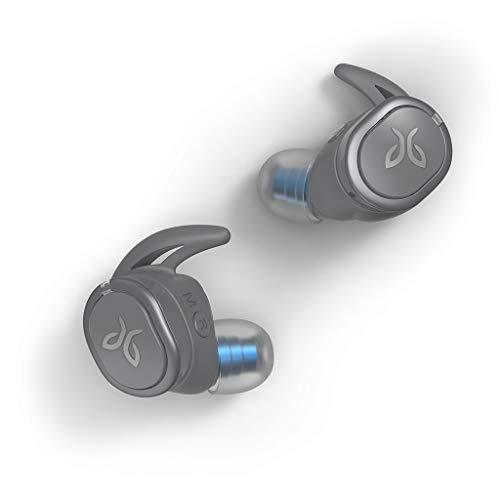 Jaybird フルワイヤレスイヤホン JBD-RUN-002GR グレー Bluetooth 防水 防汗 IPX7 RUN XT 国内正規品 1年間メーカー保証