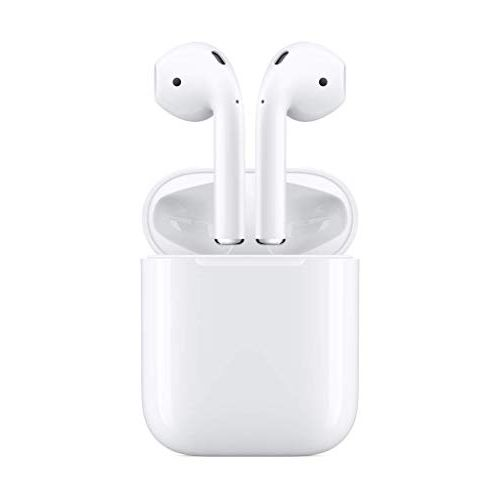 Apple アップル AirPods エアーポッズ with Charging Case