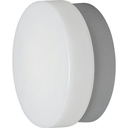 アイリスオーヤマ LEDポーチ・浴室灯 丸型 昼白色 520lm CL5N-CIPLS-BS