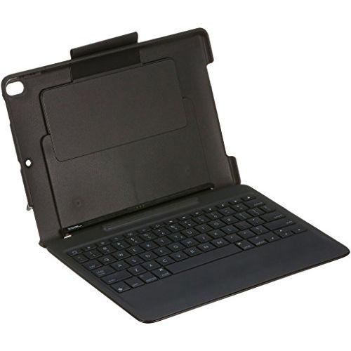ロジクール iPad Pro 10.5インチ対応 キーボード iK1092BKA ブラック バックライトキーボード付ケース Smart Connector テクノロジー搭載 Silm Combo 国内正規品 2年間メーカー保証