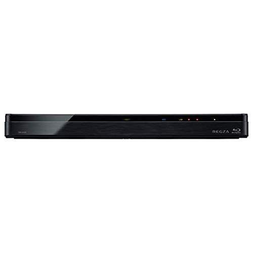 東芝 500GB HDD/2チューナー搭載3D対応ブルーレイレコーダーTOSHIBA REGZA レグザブルーレイ DBR-W509