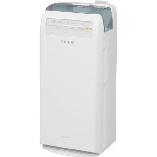 【キャッシュレス5%還元対象】アイリスオーヤマ 加湿空気清浄機 花粉 PM2.5 除去 ~18畳 HXF-B40