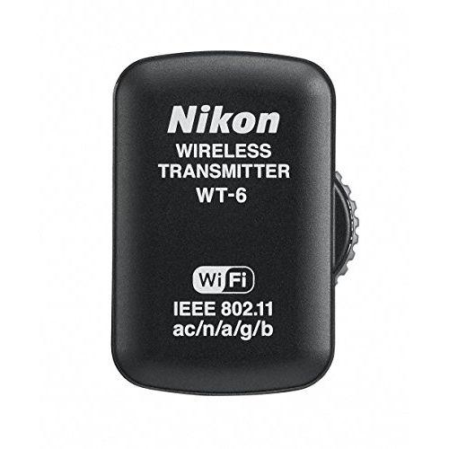 Nikon ワイヤレストランスミッター WT-6