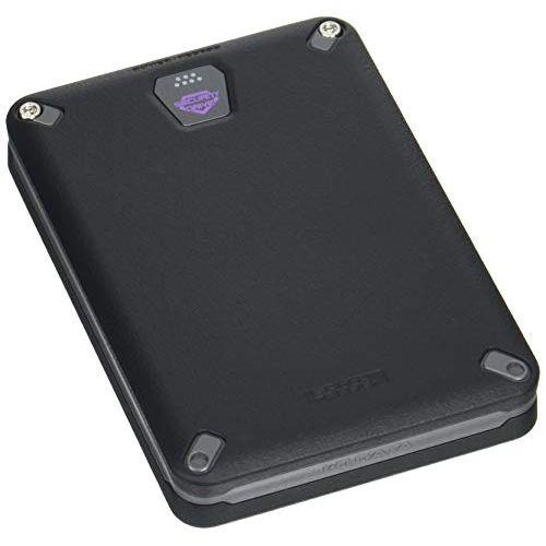 I-O DATA ハードウェア暗号化&パスワードロック対応耐衝撃ポータブルHDD HDPD-SUTB2 (USB 3.0対応/2.0TB)