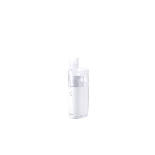 オムロン ネブライザー 吸入器 薬剤用 携帯タイプ メッシュ式 NE-U100