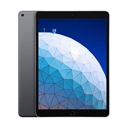 Apple iPad Air (10.5インチ Wi-Fi 64GB) - スペースグレイ (最新モデル)