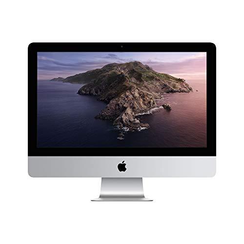 Apple iMac (21.5インチ Retina 4Kディスプレイモデル 3.0GHz 6コア第8世代Intel Core i5プロセッサ 1TB)