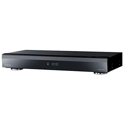 パナソニック 4TB 3チューナー ブルーレイレコーダー 4Kチューナー内蔵 4K放送長時間録画/W録画対応 おうちクラウドDIGA DMR-4W400