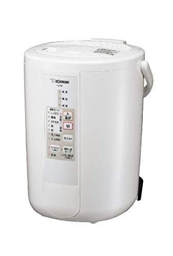 象印 加湿器 ホワイト ZOJIRUSHI EE-RP50-WA