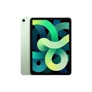 Apple iPad Air 10.9インチ 爆売り Wi-Fi 直送商品 - 第4世代 グリーン 256GB
