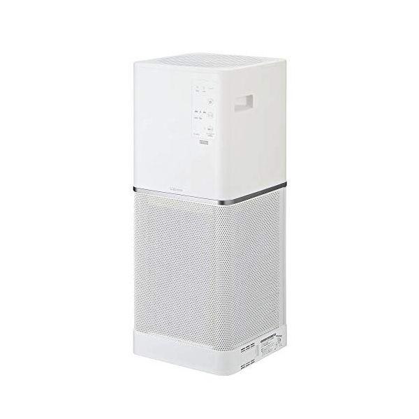 象印 OUTLET SALE 空気清浄機 24畳 ホワイト PU-AA50-WA 豊富な品