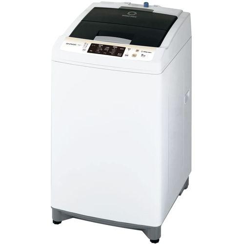 全自動洗濯機 9.0Kg ホワイト DW-MT90GD-W