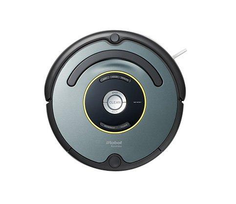 iROBOT ロボットクリーナー ルンバ654 チャコール R654060