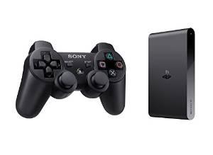 PlayStation Vita TV 黒 バリューパック [並行輸入品]