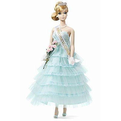 【最大1200円オフ限定クーポン配布中1月11日(金)09:59迄】バービー ホームカミング クイーン Homecoming Queen Barbie CJF57【並行輸入品】