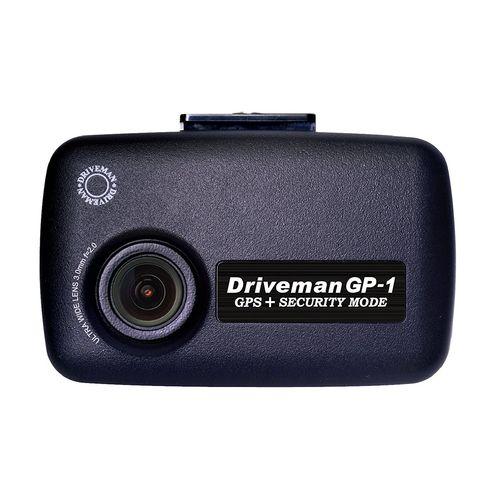 Driveman(ドライブマン) GP-1スタンダードセット 3芯車載用電源ケーブルタイプ GP-1STD