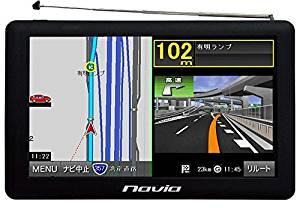 [カイホウジャパン/KAIHOU] 7インチワンセグ付ポータブルナビ 【品番】 TNK-735DT