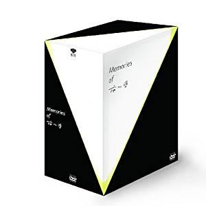 Memories of 市川準 DVD-BOX(6枚組)限定 生産