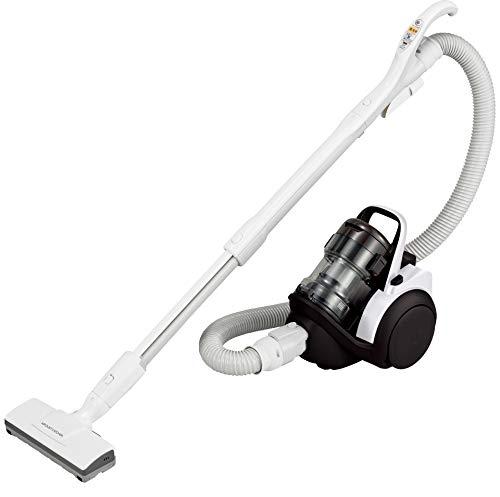 パナソニック サイクロン掃除機 ホワイト MC-SR26J-W
