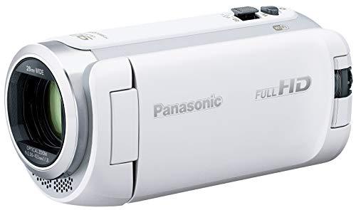 Panasonic HC-WZ590M-W