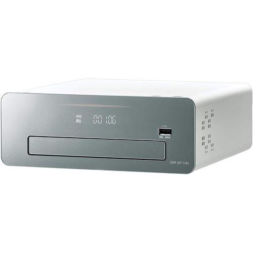 パナソニック 1TB 3チューナー ブルーレイレコーダー 4Kアップコンバート対応 おうちクラウドDIGA DMR-BRT1060