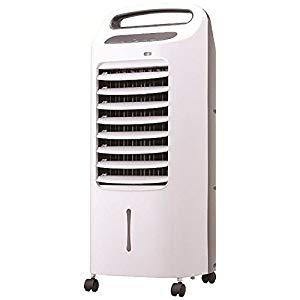 シロカ 加湿つき温冷風扇 なごみ AHC-127