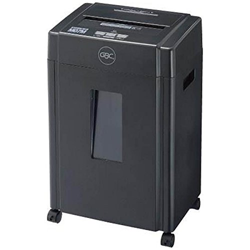 GBC シュレッダー マイクロクロスカット オフィス CD/DVD細断 GSHM07M