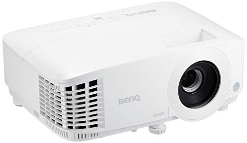 BenQ プロジェクター 高輝度モデル MW612 (DLP/WXGA/4000lm/2.3kg)