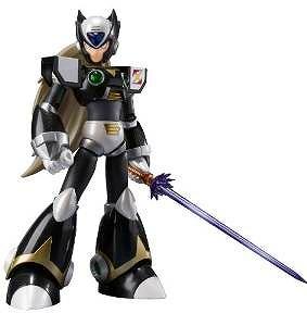 ロックマンX4 D-Arts ブラックゼロ