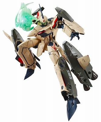 DX超合金 VF-19 ADVANCE~サヨナラノツバサ~
