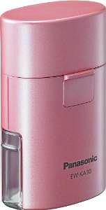 Panasonic ポケット吸入器 ピンク EW-KA30-P