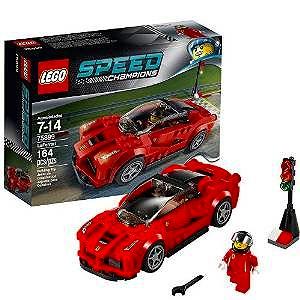 レゴ スピードチャンピオン ラ フェラーリ 75899